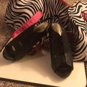 SALE. Madden Girl heels